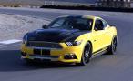В Америке представили самый мощный Ford Mustang — Shelby GT