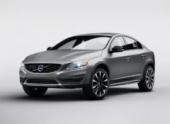 Volvo представляет кросс-седан S60 Cross Country