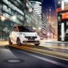 Smart представил в Детройте кабриолет fortwo cabrio особой серии flashlight