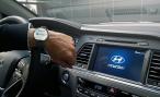 Hyundai представила мобильное приложение для дистанционного запуска двигателя