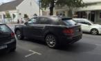 Папарацци «поймали» Bentley Bentayga на тестах в Кейптауне