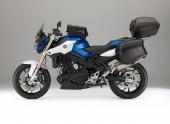 В Россию привезли три новых модели мотоциклов BMW