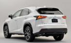 Lexus объявил специальные цены на автомобили в России