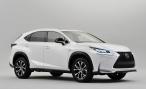 В России стартовали продажи Lexus NX 200t с 2-литровым турбомотором