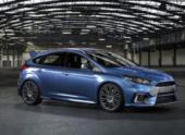 Ford Focus RS. Сердце мустанга