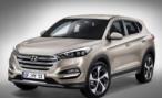 В Берлине новый Hyundai Tucson показали журналистам, остальным – в Женеве