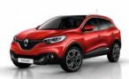 Так вот ты какой, Renault Kadjar!