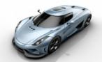 Koenigsegg Regera. Господин и повелитель