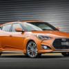 Hyundai представляет обновленный Veloster для российского рынка