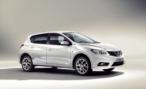 В России стартовали продажи хэтчбека Nissan Tiida