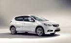 Nissan Tiida. В России от 839 000 рублей