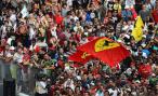 «Формула-1». Гран-при Малайзии 2015. Ferrari возвращается