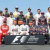 «Формула-1». Гран-при Австралии. «Мерседес» и в Африке «Мерседес»