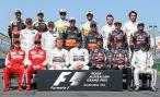 «Формула-1». Гран-при Австралии 2015. «Мерседес» и в Африке «Мерседес»