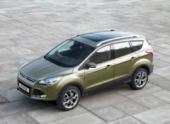 В России стартовали заказы на новую модификацию Ford Kuga