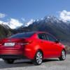В Kia Motors Rus назвали настоящие цены седана Kia Rio