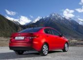 Kia Motors Rus назовет правдивые цены на Kia Rio 1 апреля