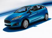 Ford Sollers готовится к выпуску в России хетчбэка и седана Ford Fiesta