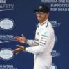 «Формула-1». Гран-при Китая. Квалификация