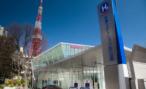 Toyota открыла в Токио шоу-рум одной модели – специально для Mirai
