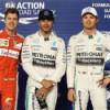 «Формула-1». Гран-при Бахрейна. Квалификация