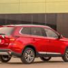 Обновленный Mitsubishi Outlander будет стоить в России от 1 304 000 рублей