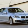 BMW Group Россия представляет новые модификации BMW 5-Series