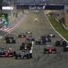 «Формула-1». Гран-при Бахрейна. Райкконен и Mercedes