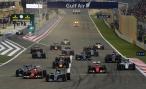 «Формула-1». Гран-при Бахрейна 2015. Райкконен и Mercedes
