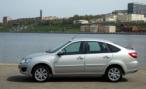 АВТОВАЗ объявил специальное предложение на покупку автомобилей Lada