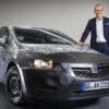 В Opel назвали дату премьеры Astra нового поколения