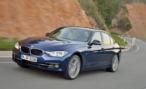 BMW объявила цены на новый BMW 3-Series
