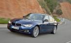 «Баварские моторы» раскрыли информацию об обновленном BMW 3-Series
