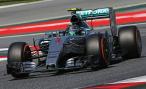 «Формула-1». Гран-при Испании 2015. Квалификация