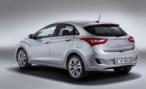 Hyundai представляет в России хэтчбек i30
