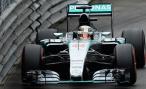 «Формула-1». Гран-при Монако 2015. Квалификация
