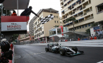 «Формула-1». Гран-при Монако 2015. Кто подставил Льиюса Хэмилтона?