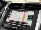 Российский Ford Modeo получил заводскую мультимедиа SYNC 2 с навигатором