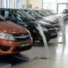 На АВТОВАЗе полным ходом идут работы по модернизации Lada Kalina и Lada Granta