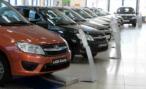 АВТОВАЗ повышает цены на автомобили Lada на 3% с 1 сентября