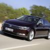 Названы российские цены на новый Volkswagen Passat