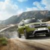 Новый Renault Duster будет представлен в 2017 году