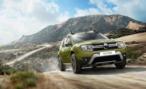 Renault представил кроссовер Duster для российского рынка