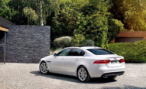 Jaguar Land Rover дает 10-процентную скидку на покупку Jaguar XE
