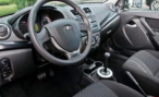 В России стартовали продажи Lada Kalina с роботизированной коробкой передач