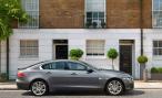 Jaguar XE получит 3-литровый мотор V6 от F-Type
