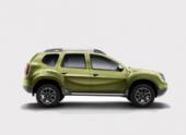 В Renault утвердили дизайн Duster нового поколения