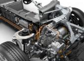 Гибридный агрегат BMW i8 назван «Двигателем года»