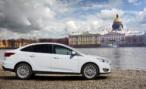 В России стартовал прием заказов на новый Ford Focus