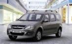 Lada Largus заместит французский двигатель российским
